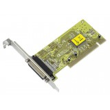 Card PCI adaptor la port PARALEL, GEMBIRD LPC-1