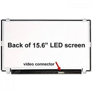 Display laptop 15.6 LED SLIM - 30 pini - 1366x768