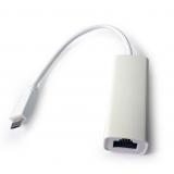 Adaptor de retea LAN 10/100 Micro USB 2.0 LAN adapter Gembird NIC-MU2-01