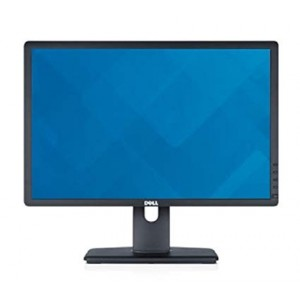 "Monitor LED 22"" Dell P2213H Black WideScreen Screen"