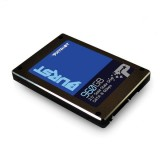 SSD 960GB 2.5 SATA3 6GB/s read/write 560/540 MBps, 3D NAND Flash - PATRIOT SSD Burst  PBU960GS25SSDR