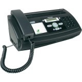 FAX PHILIPS MAGIC 5 ECO, telefon si copiator, format A4, hartie normala, receptor telefonic inclus