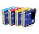 Epson - Cartuse ink (58)