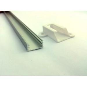 Profil Aluminiu BANDA LED 1M