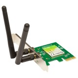 Adaptor retea PCI Express Wireless N TL-WN881ND 300Mbps TP-Link
