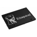 """SSD 512GB Kingston SKC600, 2.5"""", SATA 3.0 (6GB/s), R/W speed: 550MBs/520MBs"""