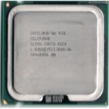 Procesor Intel Celeron 430 512K Cache, 1.80 GHz, 800 MHz FSB, SL9XN, socket 775