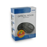 Mouse optic 4World, PS2, BASIC2, 800 DPI, negru