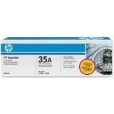Cartus toner HP CB435A, original, negru, 1500 pagini, HP LaserJet P1005, P1006, HP 35A