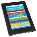 SSD 120GB 2.5'' Team Group SSD L3 EVO 120GB 2.5'', SATA III 6GB/s, 530/400 MB/s