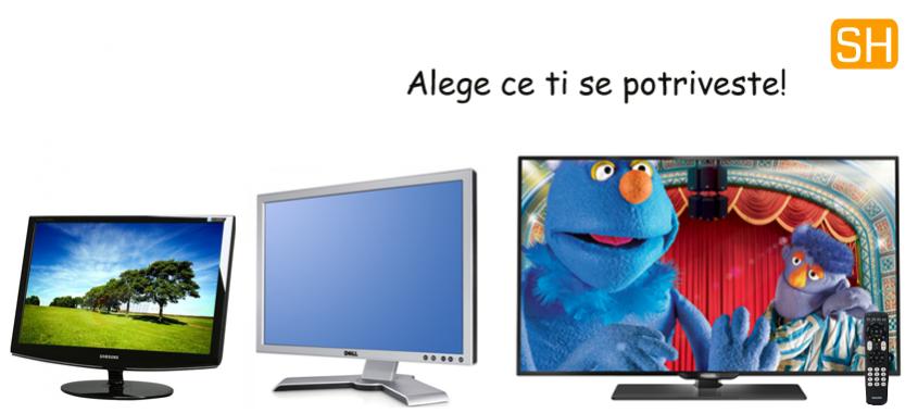 LCD & TV SH