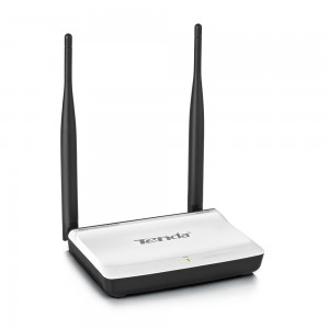 Tenda A30-300Mbps Wireless N Range Extender - amplificator de semnal wireless cu 2 antene externe (2*5dBi)