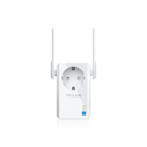 Range Extender TP-Link TL-WA860RE Wireless Range Extender 802.11b/g/n 300Mbps, Wall-Plug
