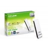 Adaptor USB Wireless TP-Link TL-WN821N b/g/n  300Mbps