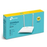 Router Wireless TP-Link TL-WR820N 300Mbps Wireless N  (doua antene)