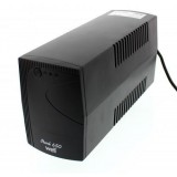 UPS 650VA 360W Well linIe interactiva ; UPS LINE INTERACTIVE 650VA WELL