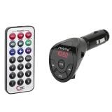 MODULATOR AUDIO FM (TELECOMANDA, USB, JACK) (URZ0396)