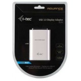 Convertor activ semnal video USB3.0 la HDMI HD 1080P Video Cablu Adaptor i-tec USB3.0 HDMI FullHD+ 1152p