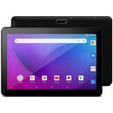 "Tableta 3G 10.1"" - Allview Viva 1003G Lite, Quad Core 1.3GHz, Ecran IPS Multi touch 10.1"", 1GB RAM, 16GB Flash, 2MP, Wi-Fi, 3G, Bluetooth, Android (Negru)"
