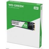 SSD 240GB, M.2 2280, WD Green, SATA3, 6 Gb/s, SSD M2 240GB, SSD M.2 240GB, SSD 240GB M.2, SSD 240GB M2