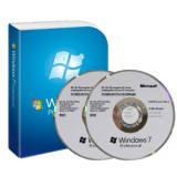 LICENTA WINDOWS 7 PRO 64bit  for refurbished PC, in limba romana, serviciu preinstalare