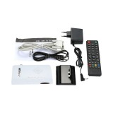 Tv-Tuner Extern Stand Alone TV Box Analog LCD/CRT White 1G27