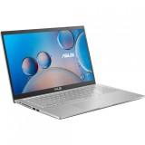 "Laptop ASUS X515MA Intel N4020, 15.6"" Full HD, 4GB, 256GB SSD, Intel® UHD Graphics 600, No OS, Transparent Silver"