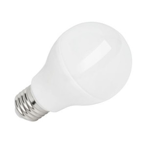 BEC LED 10W A60 E27 3000K 230V VIPOW