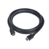 Cablu HDMI 1M V1.4 tata-tata male-male cable, HIGH SPEED ETHERNET, CCS, 1m, Gembird