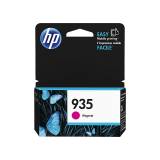 Cartus HP 935, Original, Magenta, 400 pag