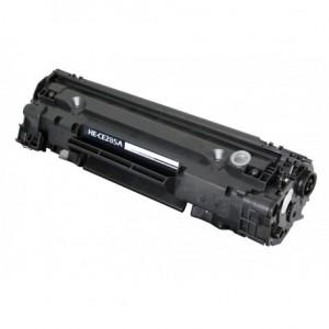 Cartus Toner HP CE285A XL 2500 pagini (Compatibil HP CE285A), nou,  HP LASERJET PRO P1102 M1132