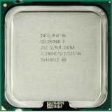 Procesor Intel Celeron D 352  (512K Cache, 3.20 GHz, 533 MHz FSB)
