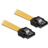 Cablu de date sata II, 50cm, DELOCK