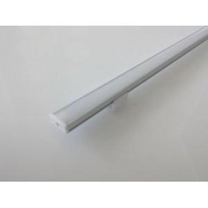 Dispersor banda led pentru profil aluminiu 1m