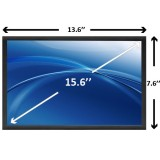 "Display 15.6"" LED, grad A"
