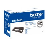 Unitate imagine Drum Unit Brother DR2401 for HL-L2312D, HL-L2352DW, HL-L2372DN, DCP-L2512D, DCP-L2552DN,  DCP-L2532DW, MFC-L2712DN, MFC-L2712DW, MFC-L2732DW, 12K