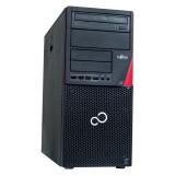 FUJITSU P720 tower * INTEL CORE i5-4570 3.2-3.6GHz 6MB cache, 4GB RAM, HDD 500GB, DVD-RW