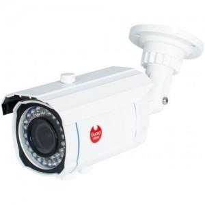 Camera Analogica Guard View GBA4F3M, AHD, Bullet, 4MP, CMOS OV 1/3 inch, 3.6mm, 36 LED, IR 30m, Carcasa metal