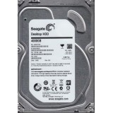 "Hard disk 4TB Seagate ST4000DM000, supraveghere 3.5"", sata 3 5900 RPM 64MB cache, calculator desktop"
