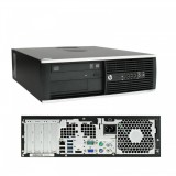 HP 8300 ELITE SFF - Intel Core i5 3470 4x3.2GHz, ram 4GB ddr3, hard 500GB, DVD-RW