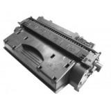 Cartus toner CE505A CRG719, negru, 2300 pagini, Compatibil HP LaserJet P2055, Canon LBP 5580, 5840, 6300, 6650,CE505X,CF280X