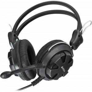 Casti cu microfon A4tech, ComfortFit Stereo HeadSet