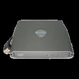 DVD-WRITER Extern USB dedicat pentru laptop DELL, cod: PD01S