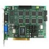 Placa captura pentru 16 camere supraveghere, se monteaza in slot PCI din computer, inregistreaza direct pe hardul pc-ului, model: SDVR-607T