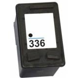 Cartus HP 336 (C9362) compatibil negru, inkjet