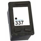 Cartus HP 337, Compatibil, Black, 420 pagini