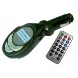 Modulator FM MP3 player auto cu emitator SD/USB/MicroSD