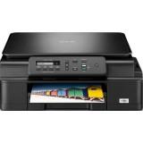 Brother DCP-J100 - Multifunctionala Ink Benefit, Color, cartuse avantajoase !
