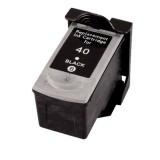 Cartus CANON PG 40, Compatibil, Black, Inkjet