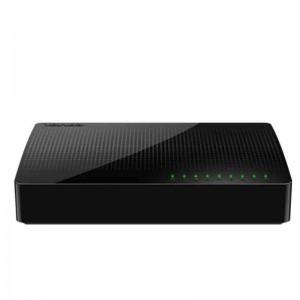 Switch 8 porturi Gigabit 10/100/1000 Mbps Ethernet, Tenda SG108